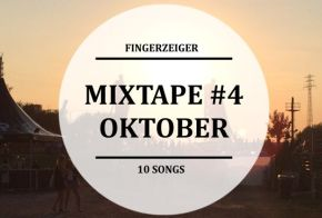 Mixtape#4_Oktober