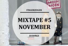 Mixtape#5_November
