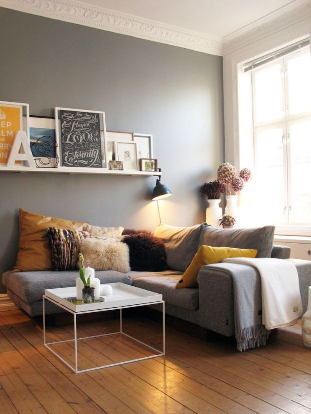 Small Living Room 1